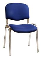 Čalúnená jedálenská stolička SN100277