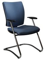Čalúnená konferenčná stolička SN100157