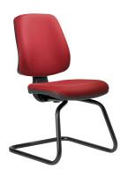 Čalúnená konferenčná stolička SN100158