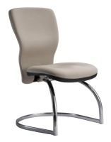 Čalúnená konferenčná stolička SN100167