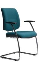 Čalúnená konferenčná stolička SN100168