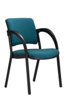 Čalúnená konferenčná stolička SN100169