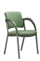 Čalúnená konferenčná stolička SN100171