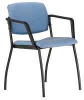 Čalúnená konferenčná stolička SN100175