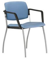 Čalúnená konferenčná stolička SN100177