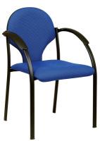 Čalúnená konferenčná stolička SN100178