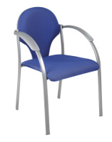 Čalúnená konferenčná stolička SN100179