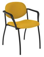 Čalúnená konferenčná stolička SN100181