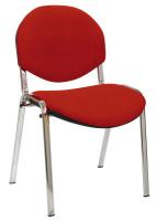 Čalúnená konferenčná stolička SN100183