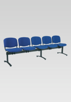 Čalúnená lavica do čakárne SN100286