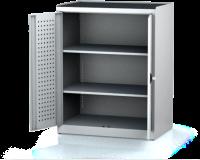 Dielenské skrine PROFI - Štandardný program DSP 92 3 S