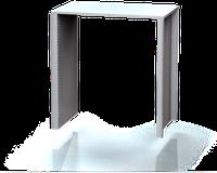 Dielenské skrine PROFI - Individuálny program DSP 92 PK 21U