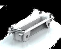 Dielenské skrine PROFI - Individuálny program DSP CNC N52