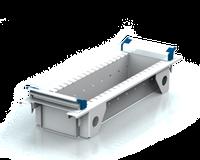 Dielenské skrine PROFI - Individuálny program DSP CNC N82