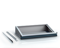 Dielenské skrine PROFI - Individuálny program DSP CNC R A