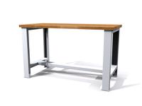 Dílenské stoly ALCERA® - základní ALCERA_Z12_PN_7035