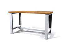 Dílenské stoly ALCERA® - základní ALCERA_Z12_SN_7035