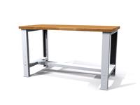 Dielenské stoly ALCERA® UNI ALCERA Z15 K01