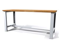 Dílenské stoly ALCERA® ALCERA_Z20_PN_7035