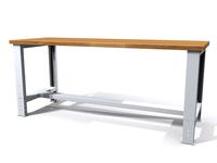 Dielenské stoly ALCERA® UNI ALCERA Z20 K01