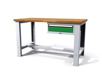 Dílenské stoly ALCERA® PROFI ALCERA_P12_SN_P1