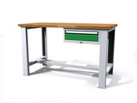 Dílenské stoly ALCERA® PROFI ALCERA_P15_PN_P1