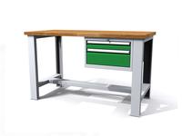 Dílenské stoly ALCERA® PROFI ALCERA_P15_PN_P2A