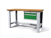 Dielenské stoly ALCERA® PROFI ALCERA P15 K02