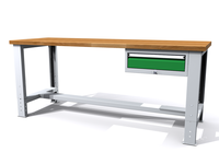 Dielenské stoly ALCERA® PROFI ALCERA P20 K01