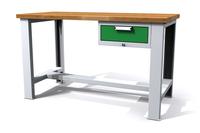 Dielenské stoly ALCERA® UNI ALCERA U15 K01