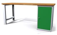 Dielenské stoly ALCERA® UNI ALCERA U20 K04