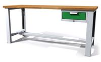 Dielenské stoly ALCERA® UNI ALCERA U20 K01