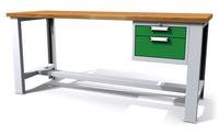 Dielenské stoly ALCERA® UNI ALCERA U20 K02