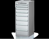 Dielenské zásuvkové skrine 29U - š 555 xh 600 mm DKP 2727 29U 8K EH