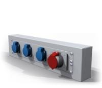 Energokanály EGK 550 2U K2