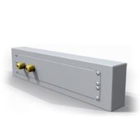 Energokanály EGK 550 2U K3