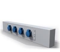 Energokanály EGK 750 2U K1