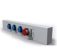 Energokanály EGK 750 2U K2