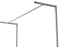 Individuálny program pre systémové stoly ALSOR® DL CZP 1500