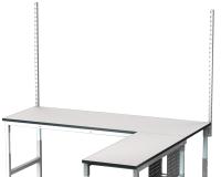 Individuálny program pre systémové stoly ALSOR® DL DEP 25U B
