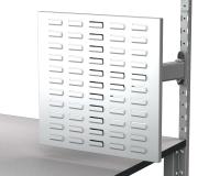 Individuálny program pre systémové stoly ALSOR® DL EB B S