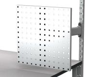 Individuálny program pre systémové stoly ALSOR® DL EP B S