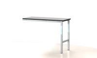 Individuálny program pre systémové stoly ALSOR® DPL 120 P50 S