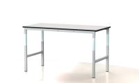 Individuálny program pre systémové stoly ALSOR® DPL 150 Z ESD