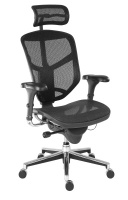 Kancelárska stolička Smart SN100200