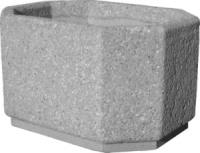 Kvetináč - betón MM800001
