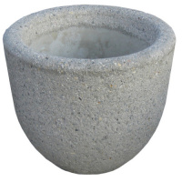 Kvetináč - betón MM800009