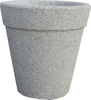 Kvetináč - betón MM800012
