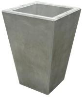 Kvetináč - betón MM800017