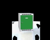 Nástavce pro šatní skříňky N3A 40 1 1 O